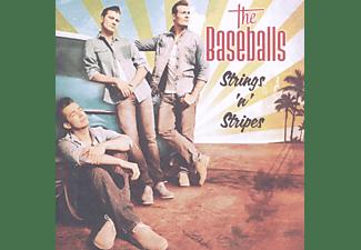 The Baseballs - Strings 'n' Stripes  - (CD)