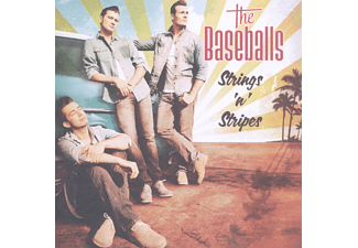 The Baseballs - Strings 'n' Stripes - (CD)
