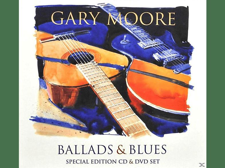 Gary Moore - BALLADS [CD + DVD Video]