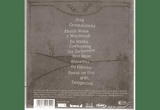 Krautschädl - GEMMAGEMMA [CD]