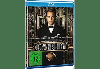 Der Große Gatsby Blu-ray