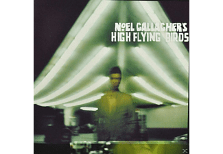 Noel Gallagher - Noel Gallagher's High Flying Birds [CD]