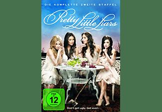 Pretty Little Liars - Die komplette zweite Staffel [DVD]
