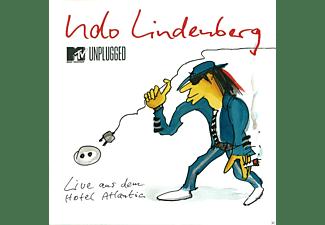 Udo Lindenberg - MTV UNPLUGGED - LIVE AUS DEM HOTEL ATLANTIC  - (CD)