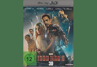 Iron Man 3 (3D) 3D Blu-ray