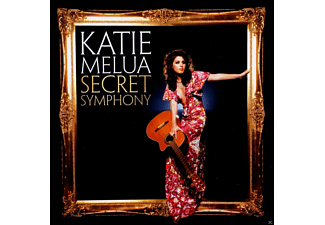Katie Melua - Secret Symphony  - (Blu-ray)