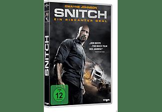 Snitch - Ein riskanter Deal [DVD]