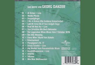 Georg Danzer - Das Beste Von  - (CD)
