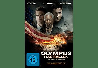 Olympus Has Fallen - Die Welt in Gefahr [DVD]