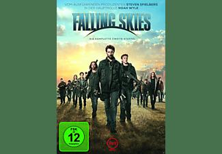 Falling Skies - Staffel 2 [DVD]