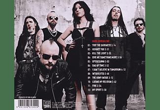 Lacuna Coil - Lacuna Coil - Dark Adrenaline  - (CD)
