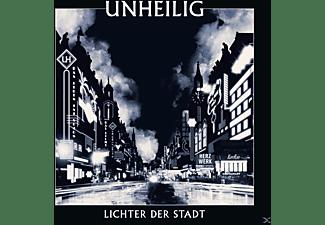 Unheilig - Lichter Der Stadt (Ltd.Deluxe Edt.)  - (CD)