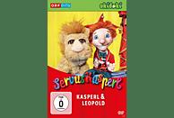 Servus Kasperl: Kasperl und Leopold [DVD]