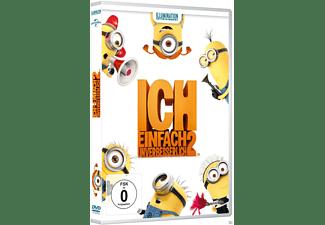 Ich - Einfach unverbesserlich 2 [DVD]