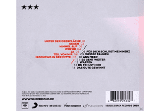 Silbermond - Himmel auf  - (CD)