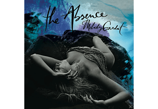 Melody Gardot - THE ABSENCE  - (CD)
