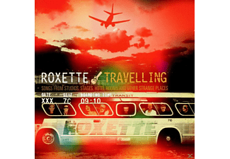 Roxette - Travelling - (CD)