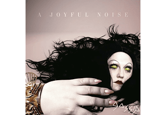 Gossip - A Joyful Noise  - (CD)