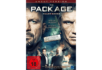 The Package - Killer Games [DVD]