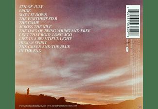 Amy MacDonald - Life In A Beautiful Light  - (CD)