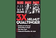 HELMUT QUALTINGER SET [DVD]