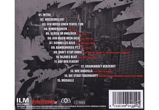 Silla - Wiederbelebt  - (CD)