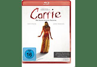 Carrie - Des Satans jüngste Tochter Blu-ray