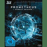 Prometheus – Dunkle Zeichen (3D) [3D Blu-ray (+2D)]