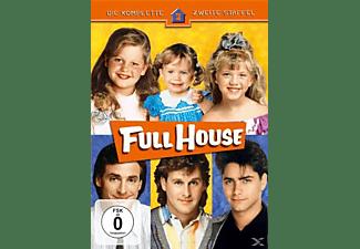 Full House - Staffel 2 [DVD]