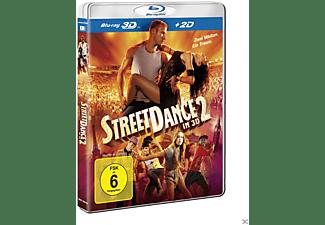 StreetDance 2 3D 3D Blu-ray