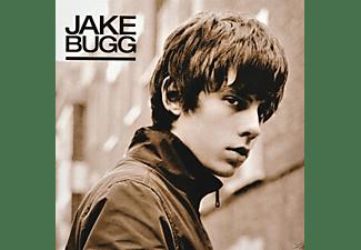 Jake Bugg - JAKE BUGG  - (CD)