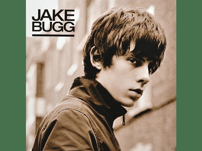 Jake Bugg - JAKE BUGG [CD]