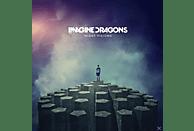 Imagine Dragons - NIGHT VISIONS [CD]