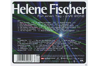 Helene Fischer - Für einen Tag - Live [CD]