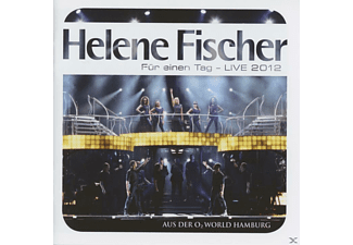 Helene Fischer - Für einen Tag - Live  - (CD)
