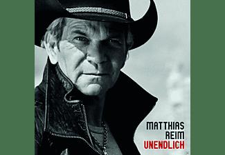Matthias Reim - UNENDLICH (BASIC EDITION)  - (CD)