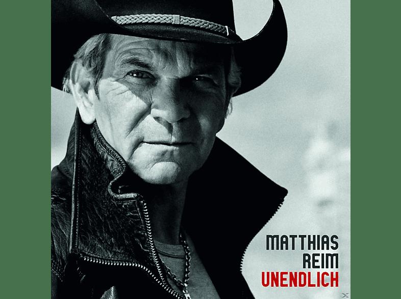 Matthias Reim - UNENDLICH (BASIC EDITION) [CD]
