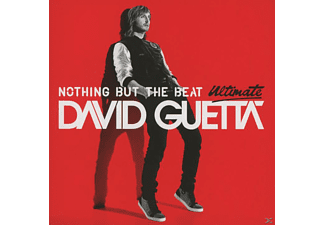David Guetta - Nothing But The Beat Ultimate  - (CD)