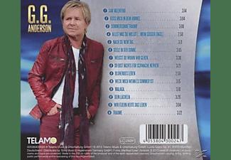 G.G. Anderson - San Valentino  - (CD)
