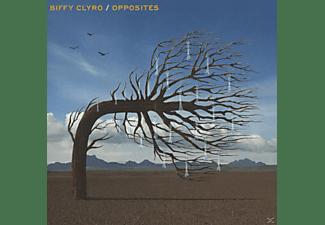 Biffy Clyro - Opposites  - (CD)