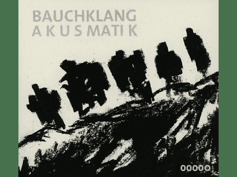 Bauchklang - Akusmatik [CD]