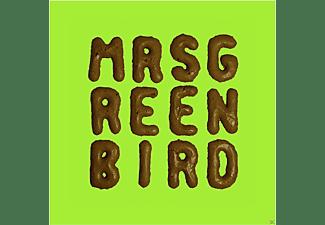 Mrs. Greenbird - MRS. GREENBIRD  - (CD)