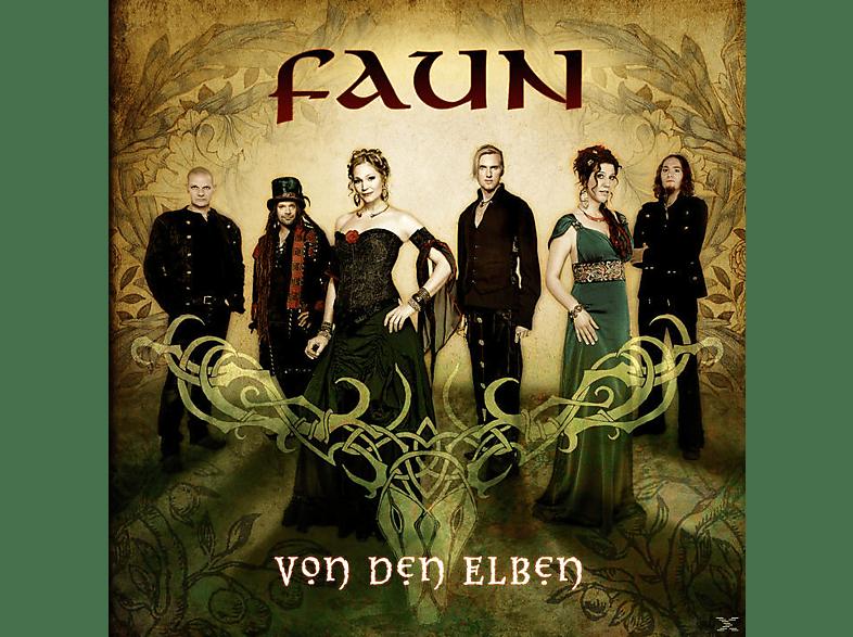 Faun - Von Den Elben [CD]