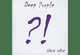 Deep Purple - Now What?!  - (CD)