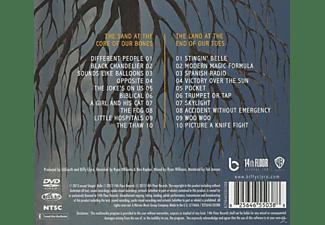 Biffy Clyro - Opposites  - (CD + DVD Video)
