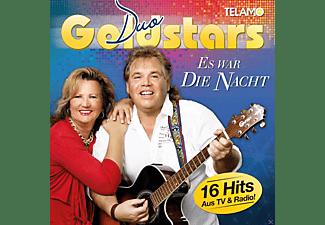 Duo Goldstars - Es War Die Nacht  - (CD)