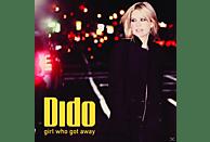 Dido - GIRL WHO GOT AWAY [CD]
