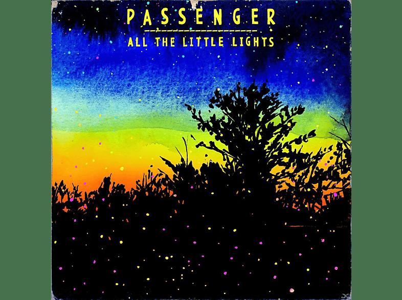 Passenger - All The Little Lights [CD]