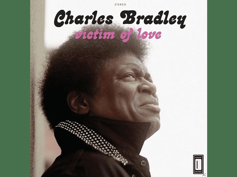 Charles Bradley - Victim Of Love [CD]