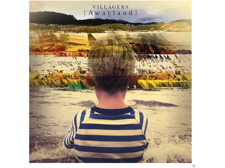 The Villagers - Awayland (Jewel Case) [CD]